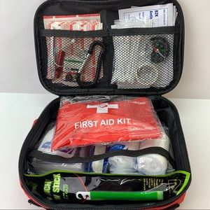 NWT - FIRST AID KIT